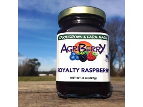 Royalty Purple Raspberry Jam